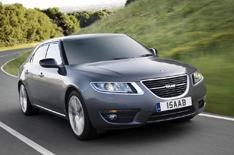 New Saab 9-5's prices revealed