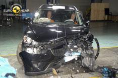 BMW and Mazda head NCAP five-star list