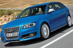First drive: face-lifted Audi A3 and S3