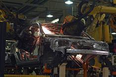Vauxhall UK production more assured