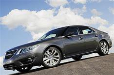 Saab warranty package revealed