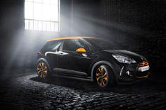 23,100 for Citroen DS3 Racing