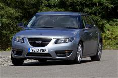 Saab: how are UK customers affected?
