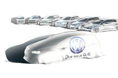 New 2013 VW Golf Mk7 specs and details