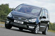 Ford Galaxy 1.6 Ecoboost SCTi 160