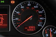 400,000 used cars are 'clocked'