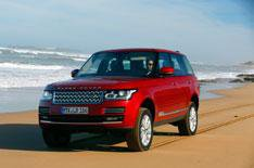 2013 Range Rover review - updated