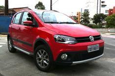 Volkswagen Brazil range review