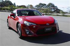 Toyota GT 86 prices revealed