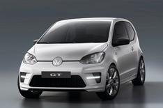 VW Up GT confirmed