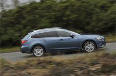 Readers review new Mazda 6