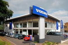 Geely completes Volvo purchase