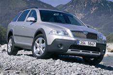 Skoda's 17.5% VAT discount on Octavias