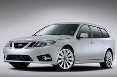 Saab refreshes 9-3 range