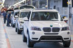 Car manufacturing revolution is coming