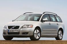 Volvo unveils seven eco models