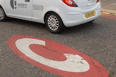 Congestion charge exemption lowered