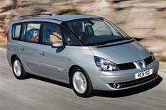 Renault to re-style the Espace