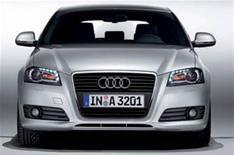 First drive: Audi A3 2.0 TDI