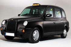 Black cabs to go electric
