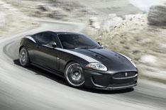 Jaguar XKR 75 special edition
