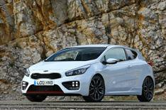 Kia Proceed GT priced from 20k