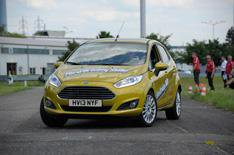 Ford launches driver-training programme