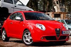 Alfa Romeo scrappage deals