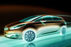 Join us for 2013 Kia Carens preview