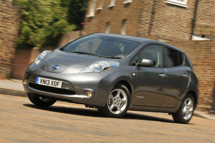 Plug-in vehicle grant earmarked for review in 2017