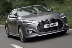 Hyundai Veloster Turbo prices released