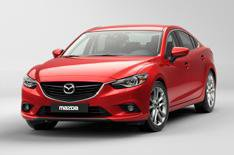 New 2013 Mazda 6 details revealed