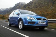 Which is the best engine for the Focus?