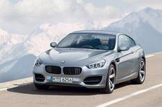 How the next BMW 6 Series could look