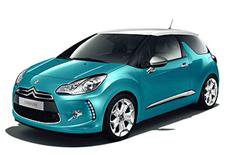 Come and see the Citroen DS3