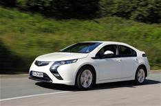Ampera could spawn a family