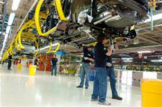 Car makers wait on Government help