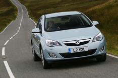 'Green' Vauxhall Astra to go on sale