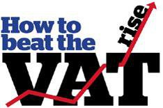 How to avoid paying 20% VAT