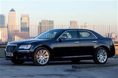 2012 Chrysler 300C prices revealed