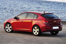 Chevrolet Cruze hatch to debut at Geneva