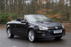 Volkswagen Eos to go off sale