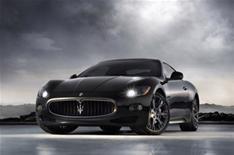 Maserati's even faster GranTurismo