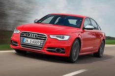 Four new Audi S models launch in May