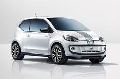 New special editions for Volkswagen Up