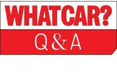 Whatcar.com lunchtime Q&A