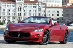 Maserati Grancabrio Sport reviewed
