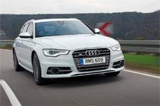 2012 Audi S6 review updated