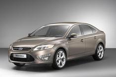 Ford updates its Mondeo range