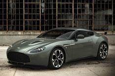Aston Martin V12 Zagato confirmed